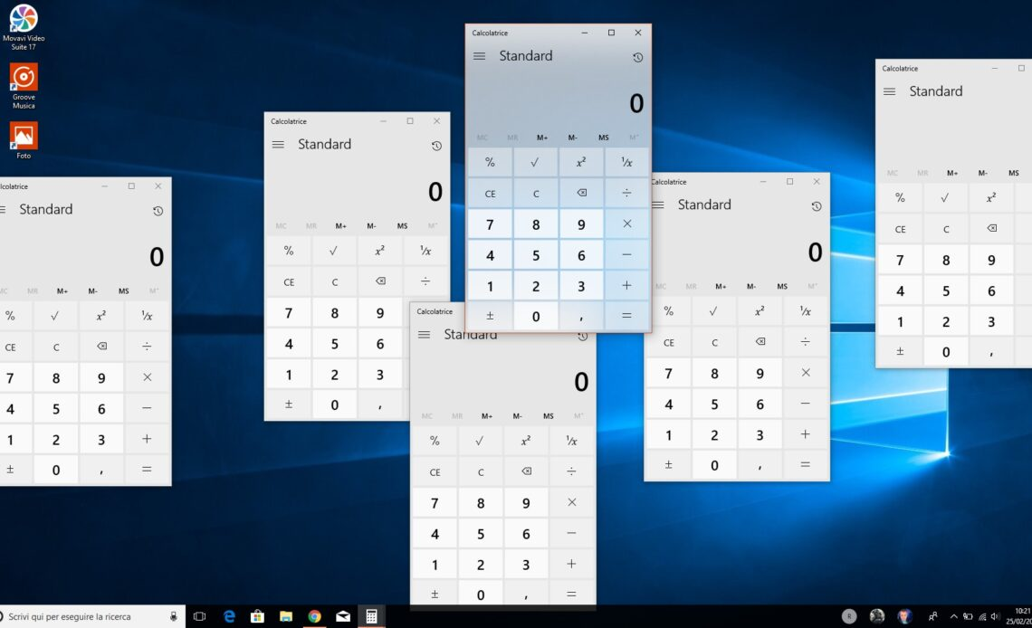 Come eseguire più istanze di un programma Windows