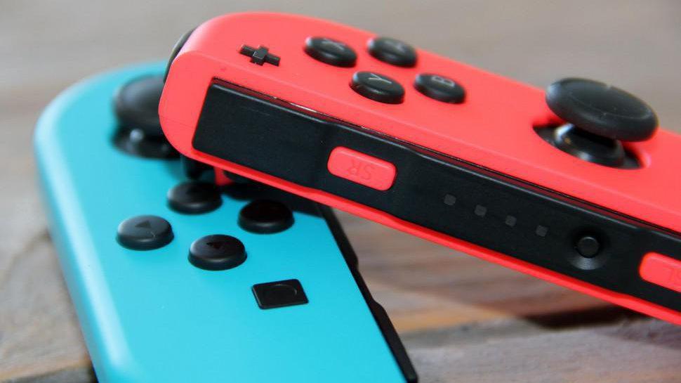 Ecco spiegato il problema della deriva del Joy-Con su Nintendo Switch