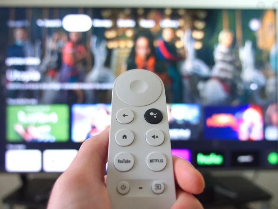 Google Tv e Android Tv