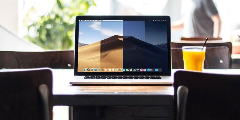 Migliori siti per scaricare sfondi dinamici per Mac