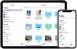 App File iPhone o iPad