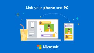 app il tuo telefono_windows10