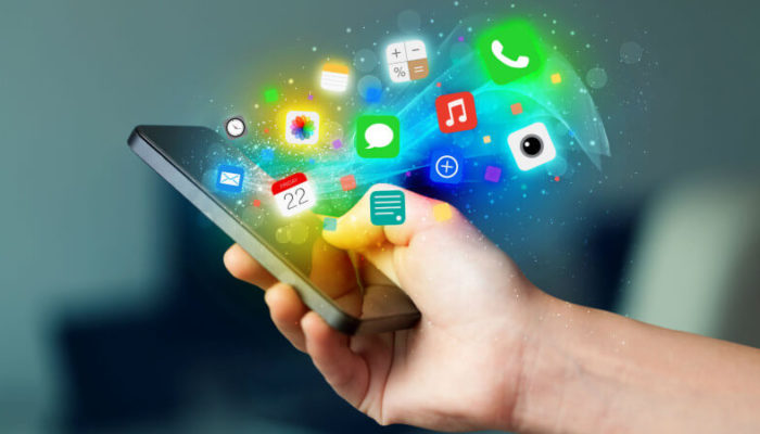 app per personalizare Android