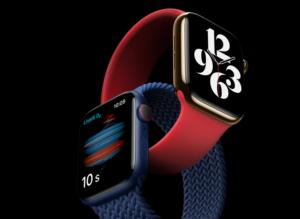 Siri sull'Apple Watch
