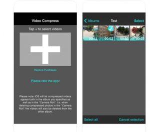 app Video Compress