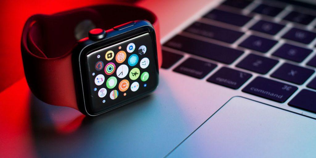 connettere il tuo Apple Watch al Wi-Fi