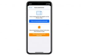 Modalità di risparmio energetico dell'iPhone