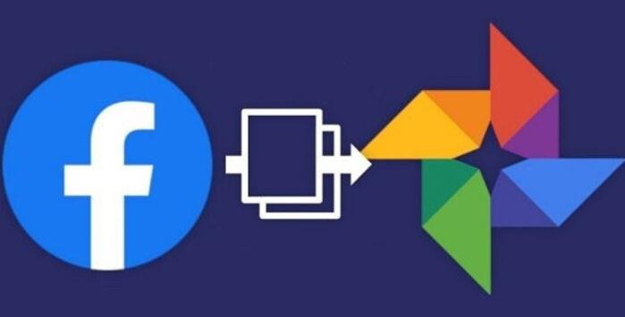 trasferire foto e video di Facebook sul tuo computer