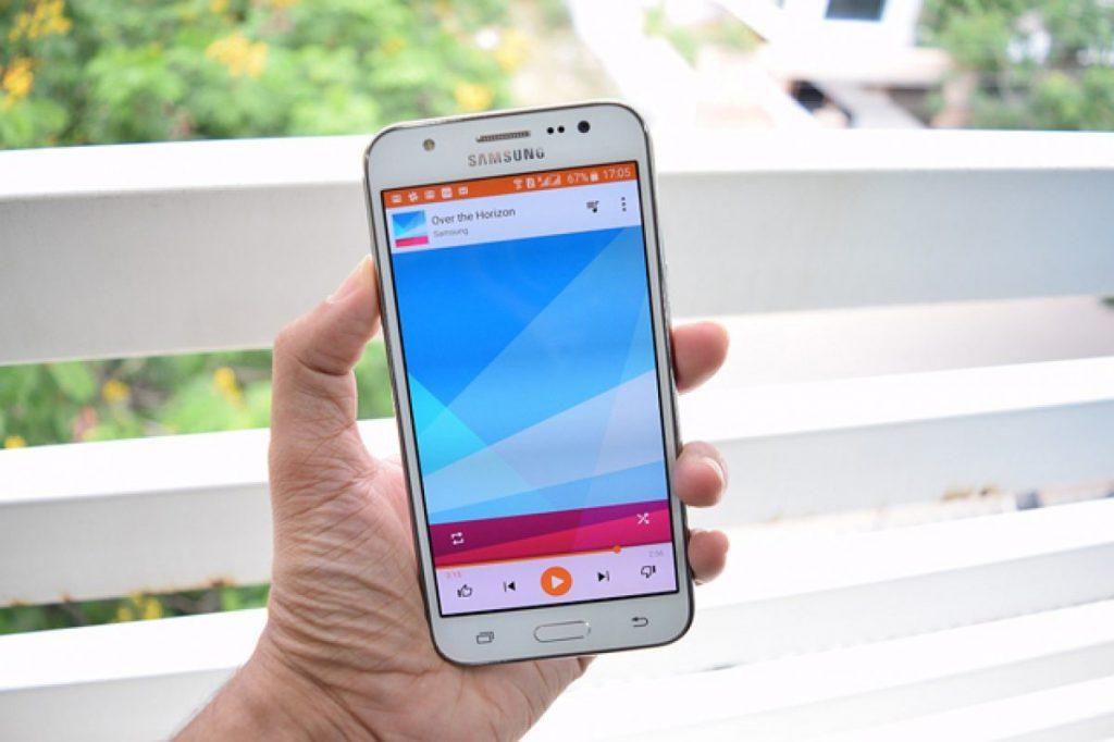 riavvio Samsung Galaxy S