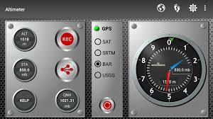 Altimeter (Android)
