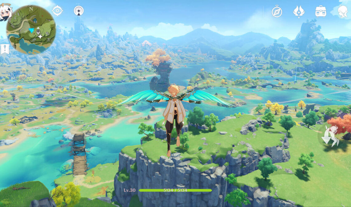 giochi open world Android