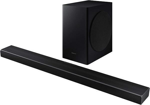 Samsung Soundbar HW-Q60T/ZF
