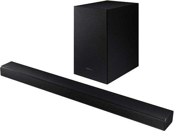 Samsung Soundbar HW-T530/ZF