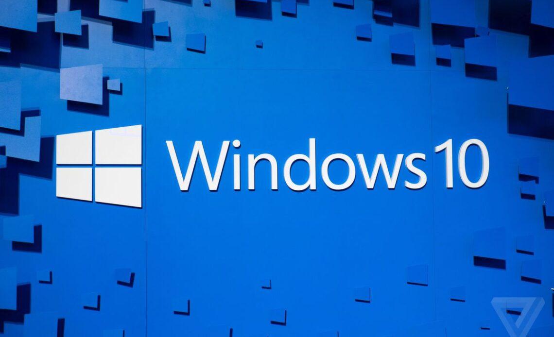 Windows 10 non si avvia