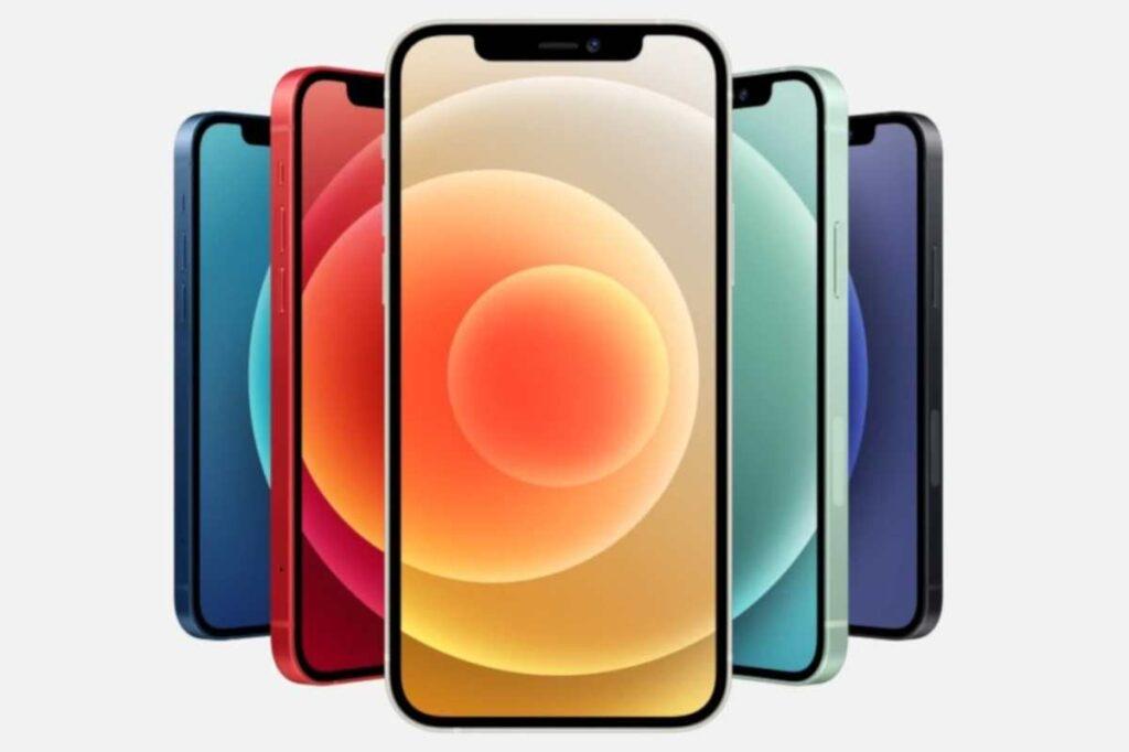 iphone 12 mini sblocco