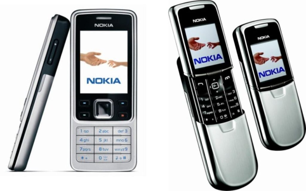 nokia smartphone hmd global