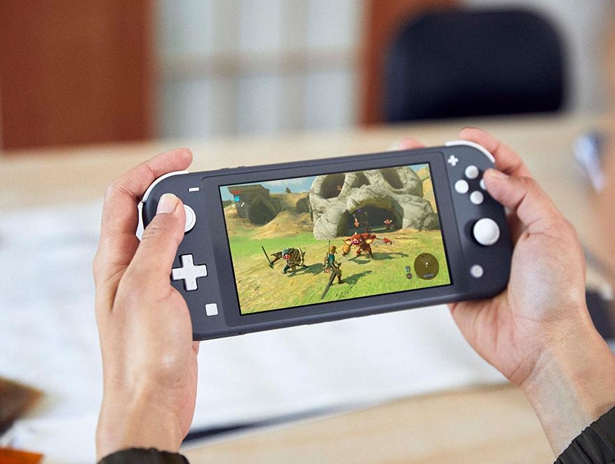Come inviare screenshot di Nintendo Switch direttamente sul tuo smartphone