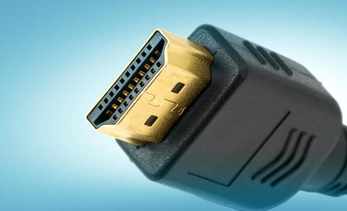 HDMI vrr