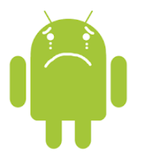 App Lost Android