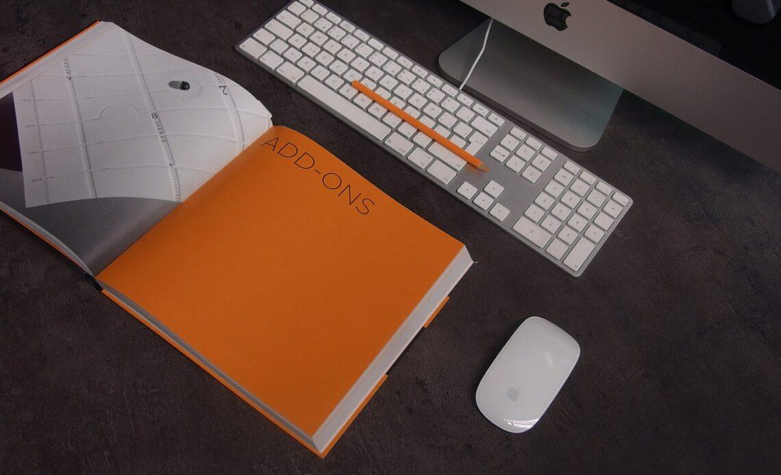 impostazioni mouse Mac