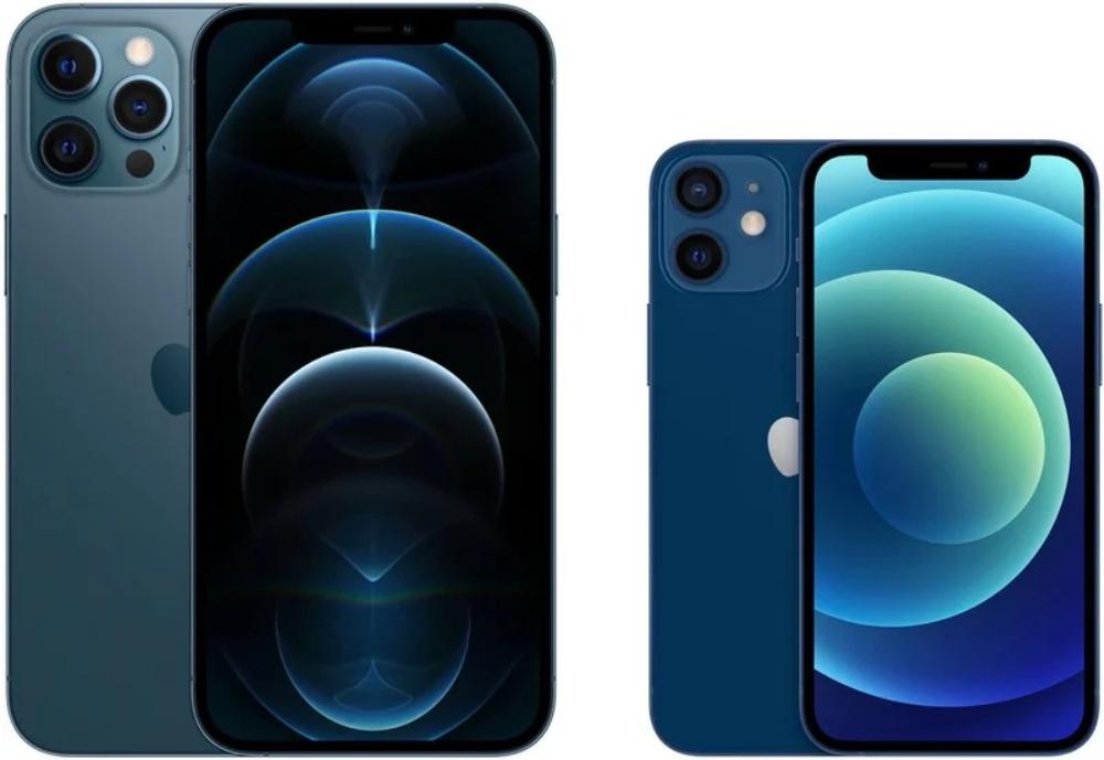 iphone 12 apple 2020