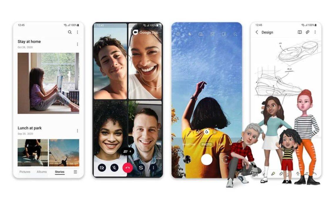 Android 11: Samsung svela il piano degli aggiornamenti su smartphone Galaxy