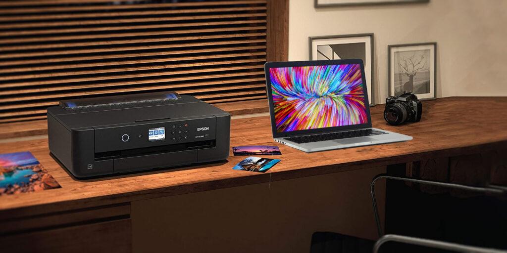Collegare stampante al Mac