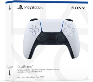 Controller DualSense per PlayStation 5