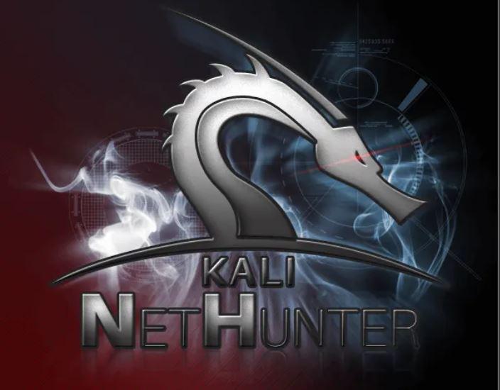 Kali Net Hunter