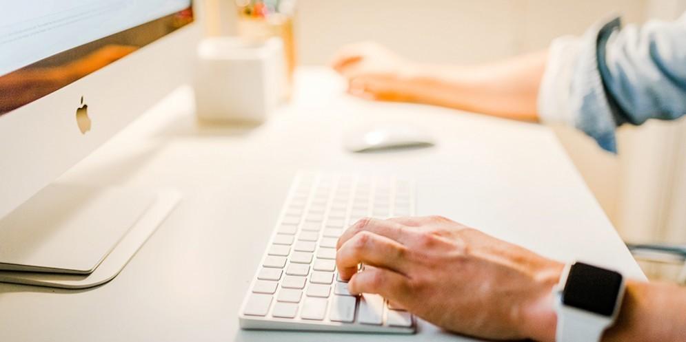 Mac configurare email e calendario
