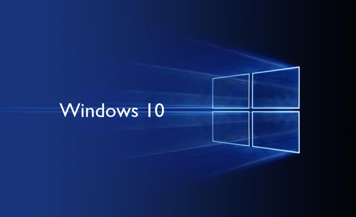 Modalità gioco Windows 10