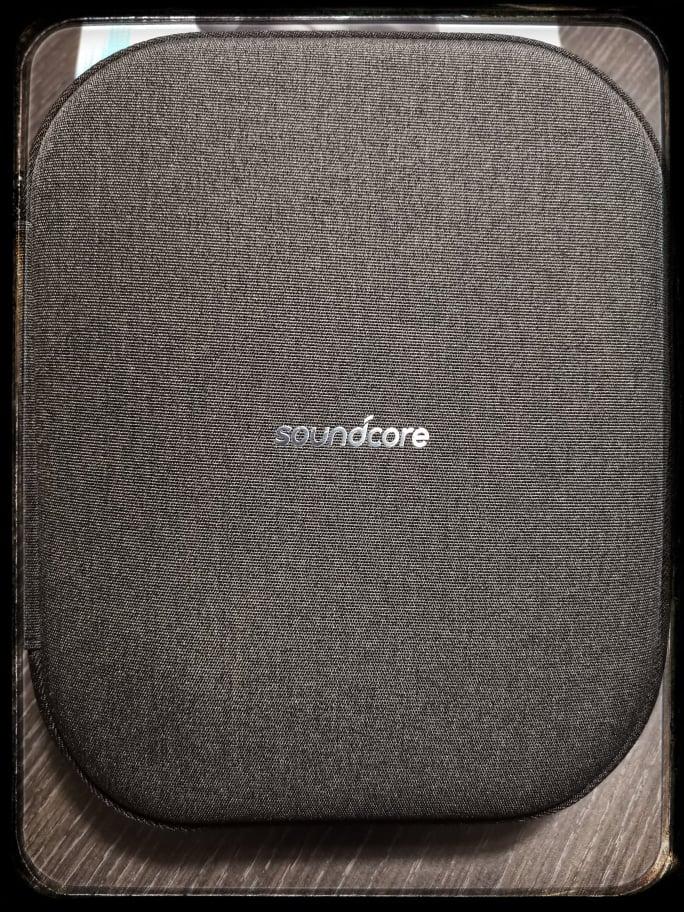 Soundcore Life Q30 custodia