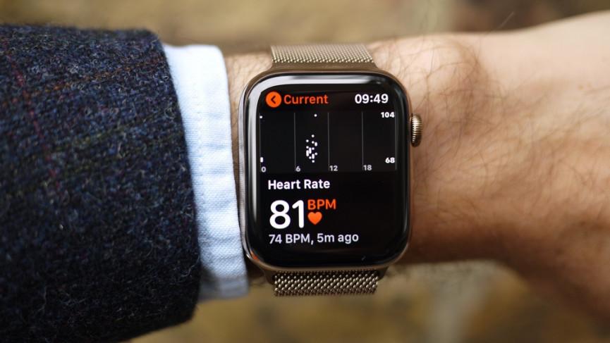 apple watch - battito cardiaco