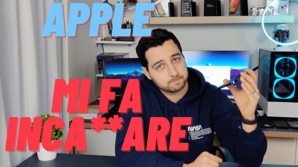 copertina apple iphone 12 pro max recensione