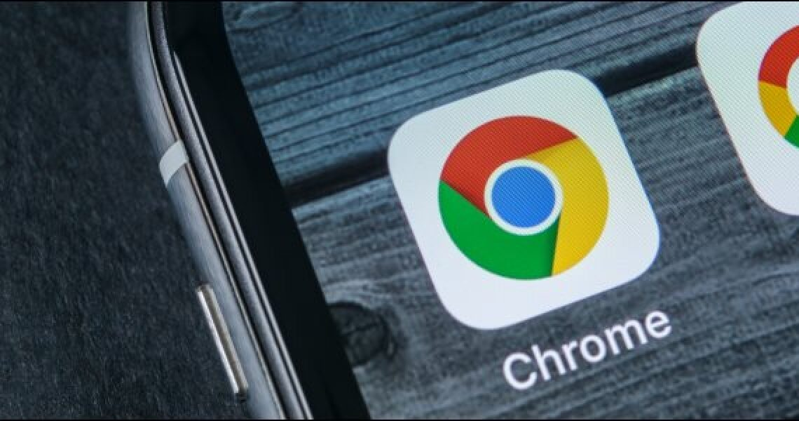 iPhone i 10 gesti nascosti per Google Chrome