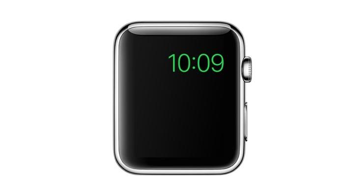 la modalità a basso consumo per apple watch