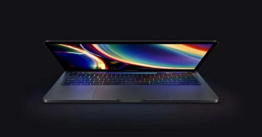 macbook apple silicon