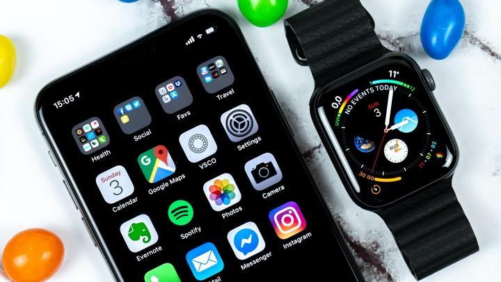 migliorare batteria apple watch - riduci il numero di notifiche