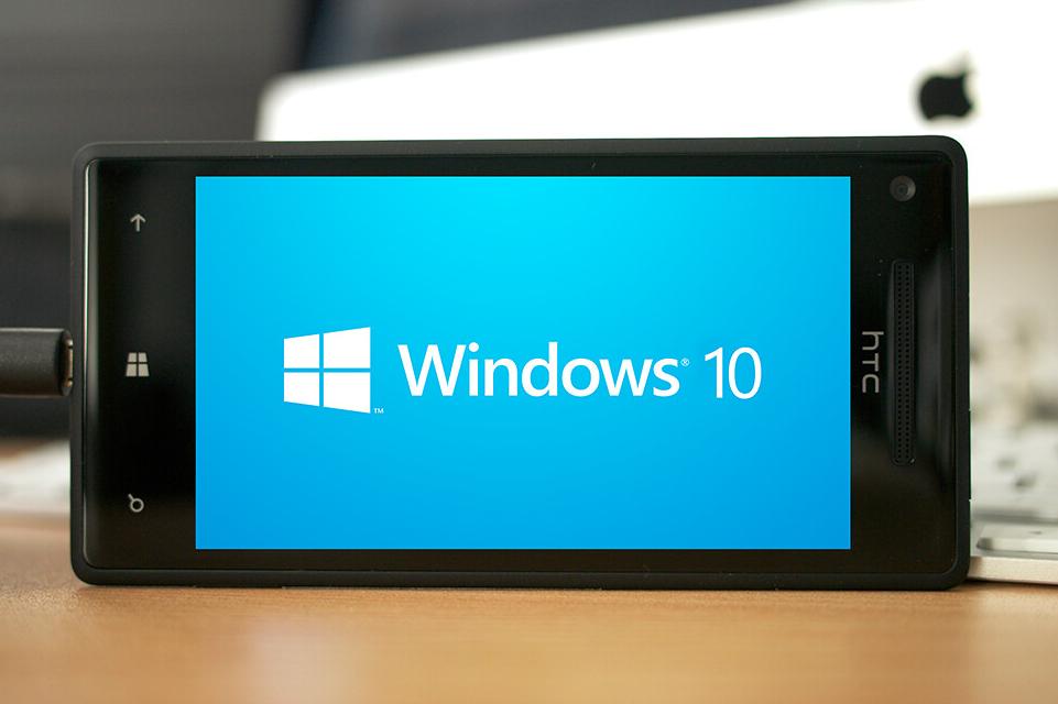 chiamate da smartphone a Windows 10