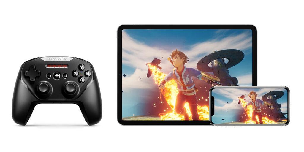 controller da gaming per iOS