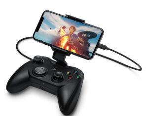 controller gaming Apple
