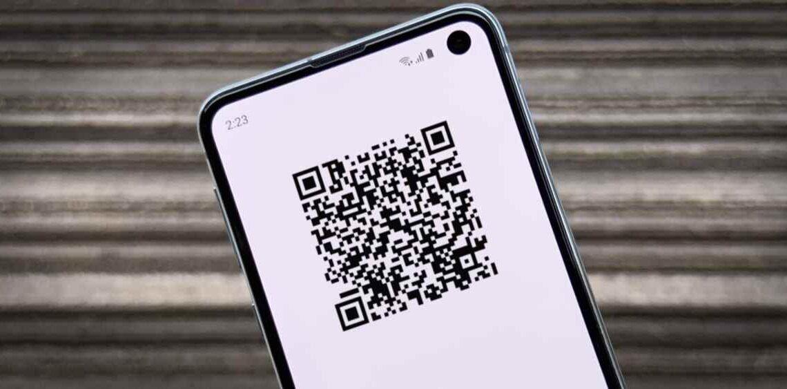 galaxy scanner barcode