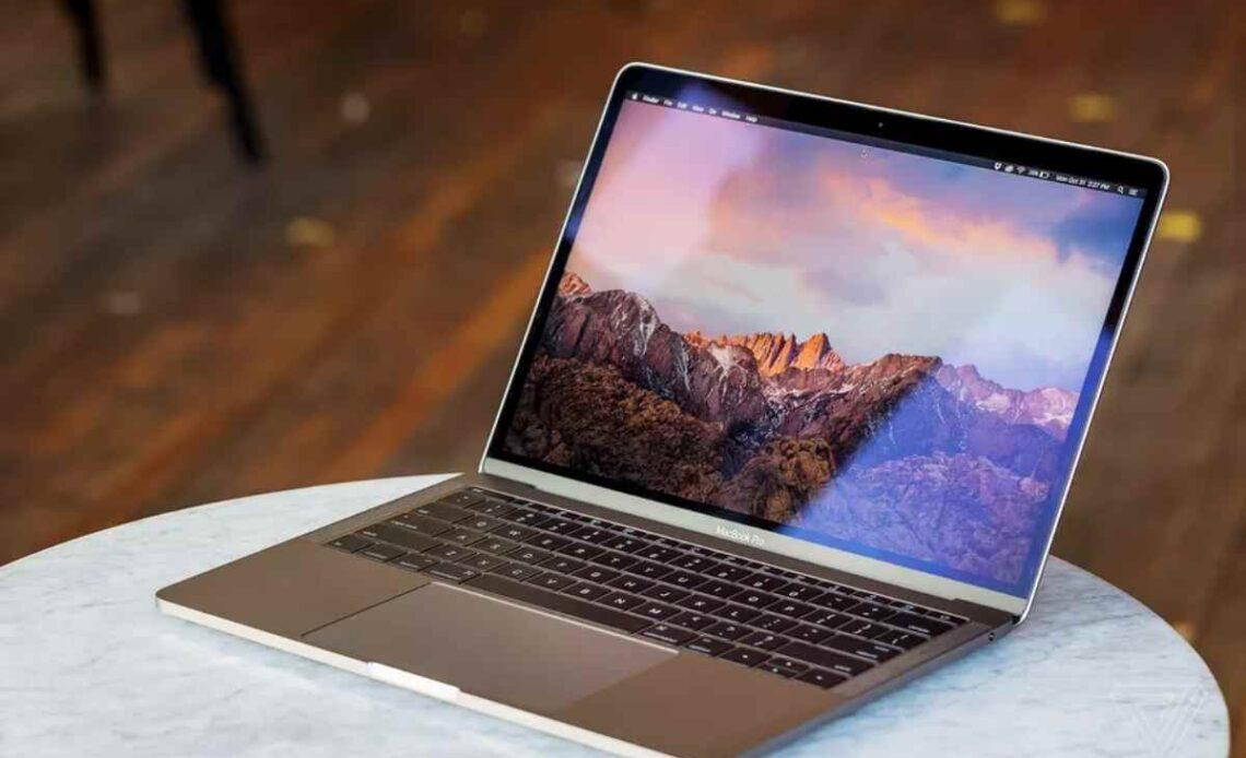 macbook pro apple batteria