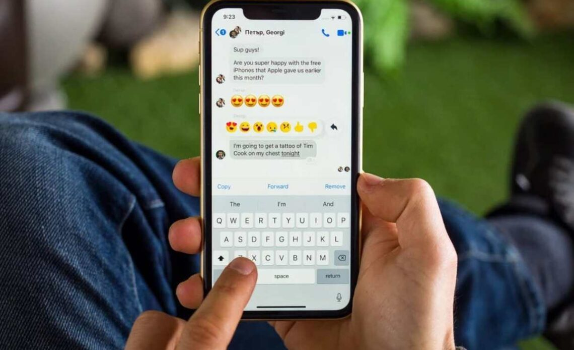 messenger facebook proteggere minori