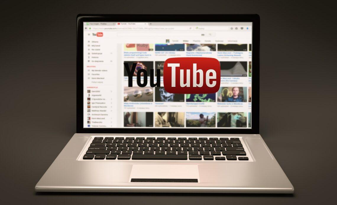 Trucchetti su YouTube