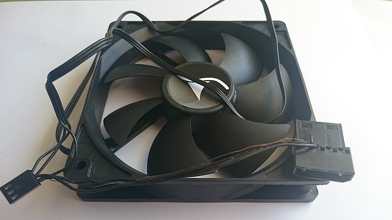 ventola computer