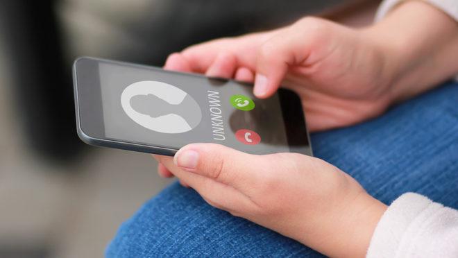 Come registrare una telefonata su Samsung Galaxy