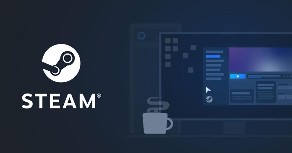 Steam non si apre