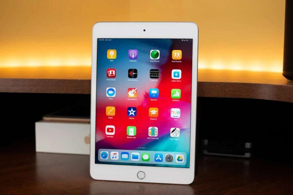 apple ipad mini pro 5G