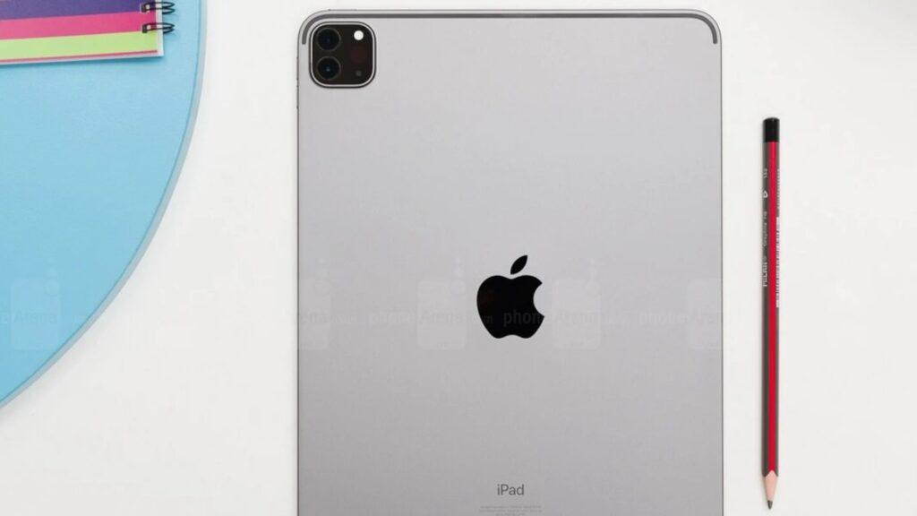 apple ipad pro chip